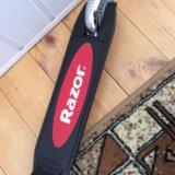 Самокат razor новый. Фото 2.