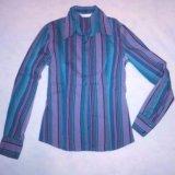 Рубашки х/б. Фото 4. Рязань.