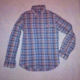 Рубашки х/б. Фото 2. Рязань.
