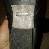 Туфли нат кожа. Фото 3.