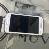 Samsung galaxy core i8262. Фото 1.