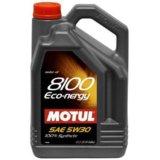 Моторное масло motul eco energy 5w30. Фото 1.