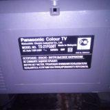 Телевизор панасоник. Фото 1.