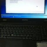 Ноутбук emachines. Фото 1.