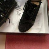 Ботиночки женские. Фото 2.