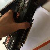 Видеокарта asus gtx 560 directcu 2 монстр!. Фото 3.