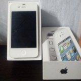 Iphone 4s 16 gb. Фото 3.