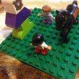 Lego duplo коврик. Фото 1.