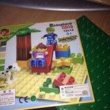 Lego duplo коврик. Фото 3.