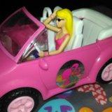Барби в авто. Фото 2.