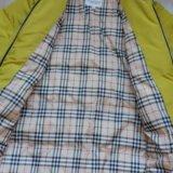 Куртка в отличном сост..на 50-52р. Фото 3.