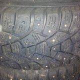 Зимние шины. Фото 1.