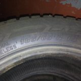 Зимние шины. Фото 3.