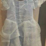 Платье нарядное. Фото 1. Тюмень.