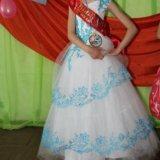 Платье на девочку новое. Фото 1. Новосибирск.