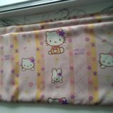 Ткань на шторы в детскую ( портьера). Фото 1.