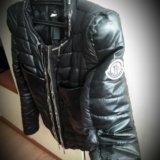 Куртка осень 40-42р. Фото 1.