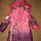 Куртка (4-6 лет). Фото 1.