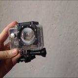 Action camera аналог go pro. Фото 2.