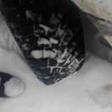 Покрышки зимние. Фото 1.
