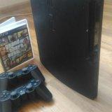 Sony playstation 3. Фото 2.