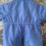 Курточка со штанами 400 комбенизон 500. Фото 2. Кемерово.