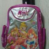 Портфель, рюкзак. Фото 1.