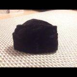 Зимняя шапка. Фото 2. Глазов.