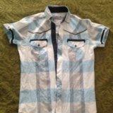 Рубашка мужская. Фото 1.