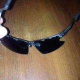 Мужские спортивные очки океу. Фото 3. Москва.