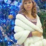 Белый палантин. Фото 2. Крыловская.