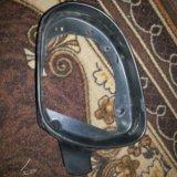 Запчасти от левого зеркала hyundai i30. Фото 2. Иваново.