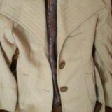 Кашемировоное пальто(zzaro)(торг). Фото 3.