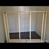 Каркас двуспальной кровати 200/160/40 см. Фото 3. Москва.