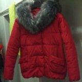 Продам курточку модную 46-48. Фото 2.