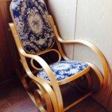 Кресло-качалка. Фото 2.