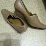 Туфли р. 35 новые. Фото 2.