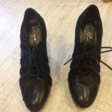 Туфли женские 36 р. Фото 1.