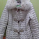 Курточка осень-весна. Фото 1. Екатеринбург.
