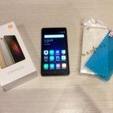 Xiaomi redmi 3s black новый. Фото 4.