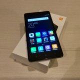 Xiaomi redmi 3s black новый. Фото 2.