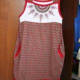 Платья, хлопок. Фото 1. Абакан.