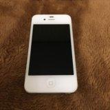 Iphone 4s, 16 gb. Фото 1.