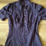 Рубаха. Фото 1.
