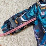 Новая куртка дания.фирма gerdakay,рост 98+. Фото 2.