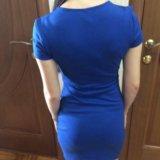 Платье. Фото 2. Тольятти.