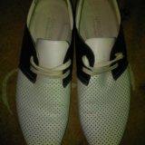 Летние туфли. Фото 2. Самара.