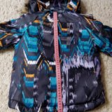 Новая куртка дания.фирма gerdakay,рост 98+. Фото 3.