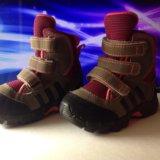 Кроссовки  для девочки. Фото 1. Омск.