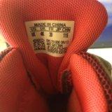Кроссовки  для девочки. Фото 3. Омск.